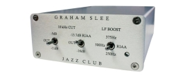 GRAHAM SLEE Jazz Club / PSU1