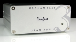 GRAHAM SLEE Fanfare MC / Green
