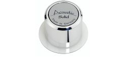 ACOUSTIC SOLID adapter do singli 45 rpm