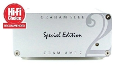 GRAHAM SLEE Special Edition / Green