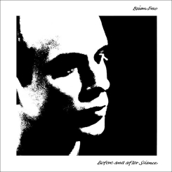 EMI - BRIAN ENO - Before And After Science - Ten Pictures