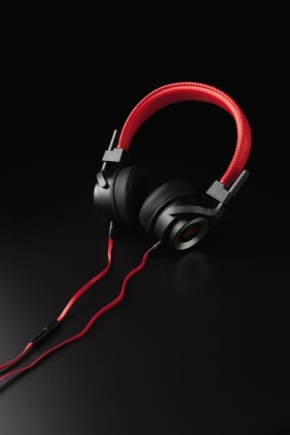 PERFECT SOUND - M100 B RED/BLACK