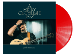 AC RECORDS - Jarek Śmietana – A Story Of Polish Jazz, Limited Edition Red Vinyl