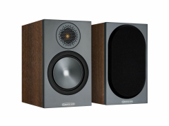 MONITOR AUDIO - BRONZE 50 6G walnut