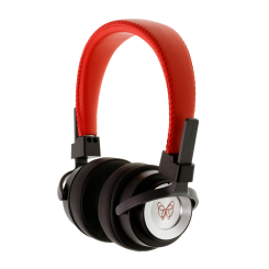PERFECT SOUND - M100 S  RED/BLACK
