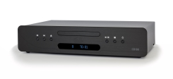 ATOLL CD-100 SIGNATURE Black